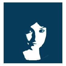Franciska Friede Logo